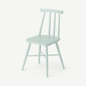 Bromley Dining Chair, Mint